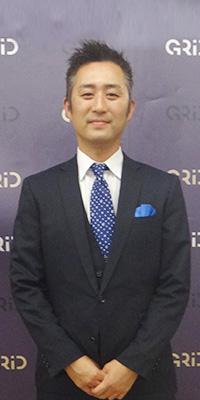 辻田 裕規