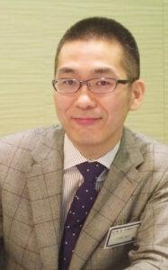 小笠原 聖悟 先生